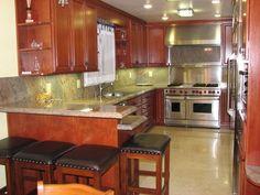 similar kitchen to mine, adding peninsula?