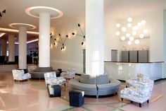 superfuture :: supernews :: miami: metropolitan by como hotel opening