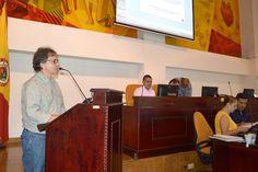 En Plenaria se habló del Consejo Territorial de Planeación