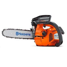 Husqvarna T435 12Inch 352 cc XTorq Gas Powered Chain Saw >>> Read more reviews of the product by visiting the link on the image.(This is an Amazon affiliate link and I receive a commission for the sales)