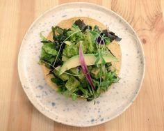 Descubre Fonda Mayora, unnuevo espacio gastronómico en la esquinadeCampeche y Ometusco, en el que disfrutarás de comida muy mexicana.