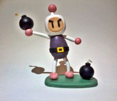 Bomberman, biscuit. http://fun-bit.lojaintegrada.com.br/