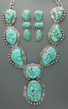 Larry M Chavez .925 Argent Sterling Turquoise & Lapis Navajo Save 50-70% Bijoux, Montres Breloques, Bracelets Breloques
