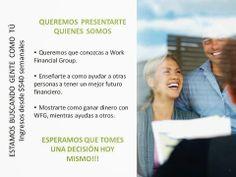 CEO BUSINESS ADVISOR: BUSCANDO GENTE | Repinned by @lelandsandler