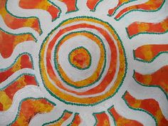 Sun in Your Face Painting (dotti-hannum.fineartamerica.com)