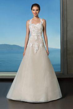 Bruidsjurken Onder 1000 Euro.De 32 Beste Afbeelding Van Bianco Bridal Bianco Evento Trouwjurken