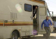 Breaking Bad Season 3 Episode Photos