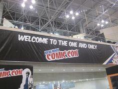 NYCC 2016 L New York Comic Con VLOG 1080p L Lesdudis.com - Video --> http://www.comics2film.com/nycc-2016-l-new-york-comic-con-vlog-1080p-l-lesdudis-com/  #Cosplay