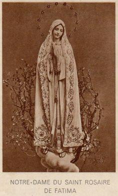 Notre-Dame du Saint Rosaire de Fatima
