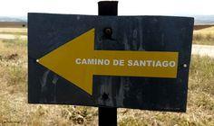 follow the yellow arrow