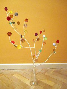 Naifandtastic:Decoración, craft, hecho a mano, restauracion muebles, casas pequeñas, boda: octubre 2011