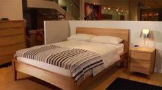 Savona bedroom range