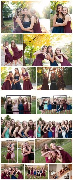 best friend photos (this is actually homecoming....love it anyways)