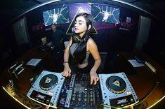 Top 35 Sexiest Indonesian Female DJs (FDJ) | Jakarta100bars Nightlife Reviews - Best Nightclubs, Bars and Spas in Asia