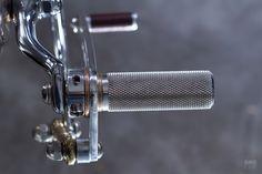 Yamaha XS650 custom by BareSteel Design
