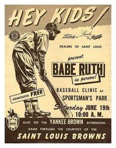 Babe Ruth pub