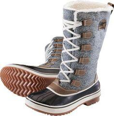 Cabela's: Sorel® Women's Tivoli High Winter Boots $139.99