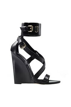 Brian Atwood Spring 2014 shoes