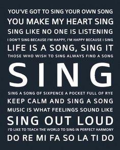 61 Best Choir Images Choir Memes Choir Quotes Music