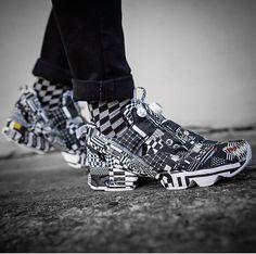 10 Best Pump Fury images | Reebok, Reebok insta pump, Sneakers