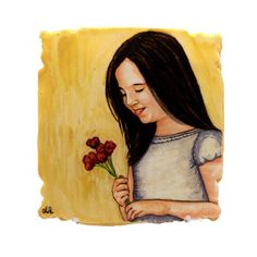 GALLETA NIÑA COMUNIÓN. Una galleta pintada es un regalo personalizado, único y con un alto valor sentimental. Sigue este tutorial de Los Dulces De KOLO