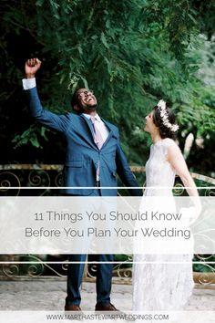 7b4cdf55b6861 11 Things You Should Know Before You Plan Your Wedding  WeddingPlanning   WeddingChecklist  WeddingPrep