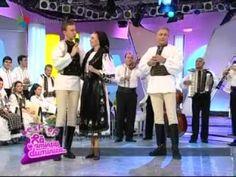 Tudor, Maria si Nicolae Furdui Iancu - YouTube Tudor, Folk, Wrestling, My Love, Concert, Music, Youtube, Lucha Libre, Musica