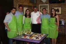 Spanish language & cooking course cooking in Murcia - Instituto Hispanico de Murcia