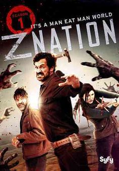 This release contains every episode from the first season of Z NATION, a Syfy series that follows a group of people attempting to transport one person from New York to California while the world suffe
