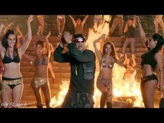 Reggaeton Mix Vol 1 HD Daddy Yankee, Don Omar, Pitbull, Wisin & Yandel, ...