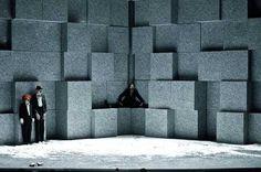 Stage Designer - Lösche, Florian - Pictures - Goethe-Institut