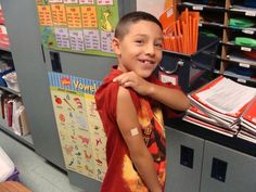 "**The Bandaid Lesson - great!** Lesson to explain differentiation to students...no more ""that isn't fair"" after this demonstration!  Good first day of school lesson, love!"