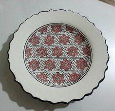 🎨🌃 (Turkish Çini) Art By: Y.T drawing