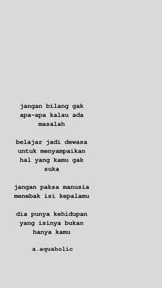 Quotes Sahabat, Story Quotes, Tumblr Quotes, Text Quotes, Qoutes, Love Quotes, Reminder Quotes, Self Reminder, Jodoh Quotes