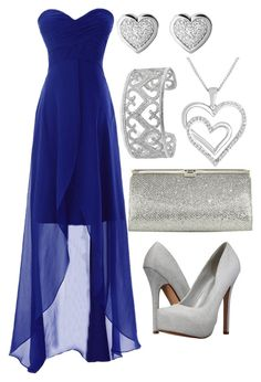 """""""Ever After High Formal: Daring Charming"""" by becka-ramey ❤ liked on Polyvore featuring Call it SPRING, Jimmy Choo, Links of London and Bling Jewelry"""