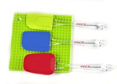 A small gift can speak volumes: Pace Kitchenware Spatula Set