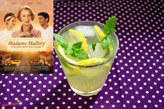 Indische Limonade – Madame Mallory und der Duft von Curry Hier seht ihr eine leckere indische Limonade zum selber machen aus dem aktuellen Kinofilm Madame Mallory und der Duft von Curry.