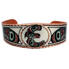 Native Design Alaska Bracelet