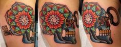 Tatto0 by Aleksandr Miheenko