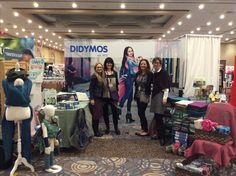 Babywearing Conference 2017 in Chicago.