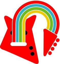 Geoff McFetridge. Zwan logo.