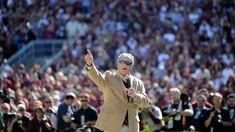 Bobby Bowden dies: Legendary FSU football coach passes at age 91 Florida State University, Florida State Seminoles, School Football, Football Fans, Bobby Bowden, Football Hall Of Fame, Cbs Sports, Serious Business, Panama City Panama