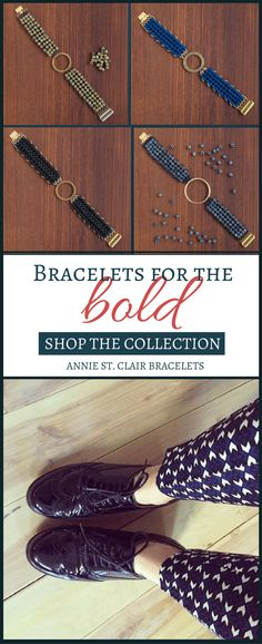 Check out these bracelets for the bold here: https://www.etsy.com/listing/493268929/custom-forza-bracelet-gold?utm_source=pinterest.com&utm_campaign=KMPin&utm_medium=social&utm_content=Wingtip4Brclts
