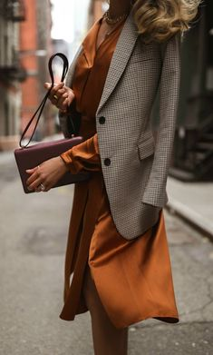 41 Chic Fall Outfit Ideas To Copy Right Now 41 Chic Fall Outfit Ideas To Copy Right Now 41 Chic Fall Outfit Ideas To Copy Right Now The post 41 Chic Fall Outfit Ideas To Copy Right Now appeared first on Outfit Trends. Chic Outfits, Fall Outfits, Fashion Outfits, Womens Fashion, Work Outfits, Outfit Work, Plaid Fashion, Autumn Fashion, Burnt Orange Dress