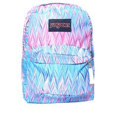 Cute Jansport Backpacks, Girl Backpacks, School Backpacks, Mochila Jansport, Middle School, High School, School Themes, Beautiful Bags, School Bags