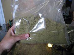 1 pound of kief     omg