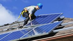 """Utilities are fighting hard to hold back solar energy. How many fundamentally important technologies are being held back this way?""-Froztwolf. Postedby www.eurekaking.com"