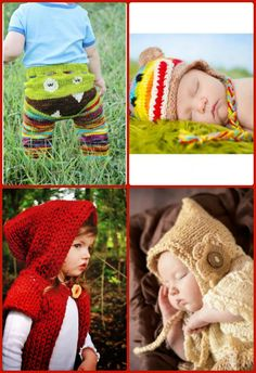 Beautiful eco-friendly fall and winter clothing for kids on Green Mom Guide!