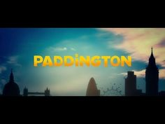 Watch the brand new trailer for Paddington, coming to UK cinemas on November 28th 2014. From the producer of Harry Potter, Paddington comes to the big screen...