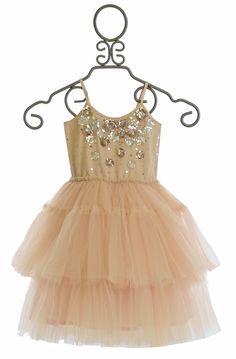 Tutu Du Monde Special Occasion Dress for Girls